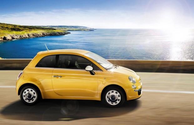 Fünf Jahre Fiat 500: 995 Euro sparen