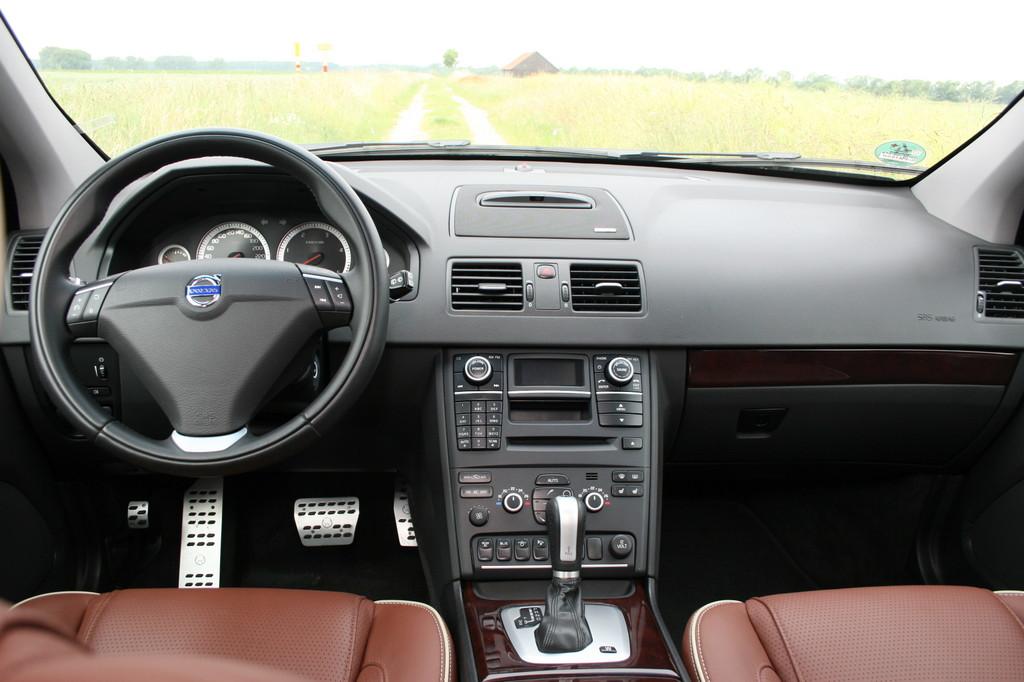 Fahrbericht Volvo XC90 D5 Heico Sportiv: Scharfer Schwede