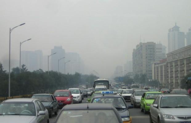 Fahrzeugbestand in China wächst explosionsartig