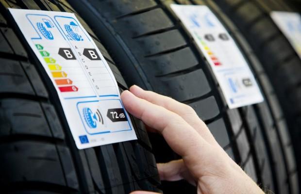 Farbenspiele im Reifenhandel - Jetzt gibt es auch Noten für Reifen