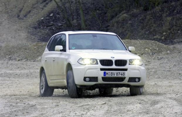 Gebrauchtwagen-Check: BMW X3 - Hart im Geben, hart im Nehmen