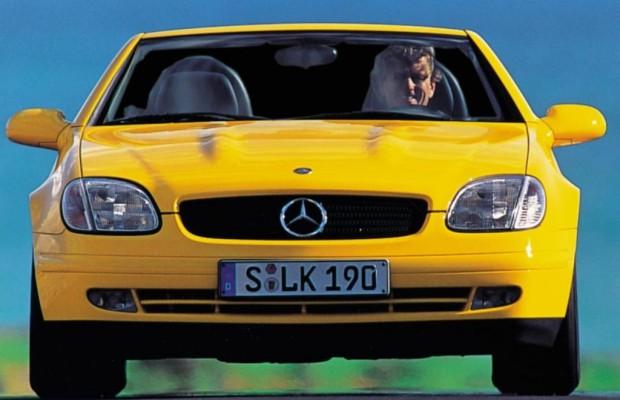 Gebrauchtwagen-Check: Mercedes SLK (R 170) - Solider Spaß