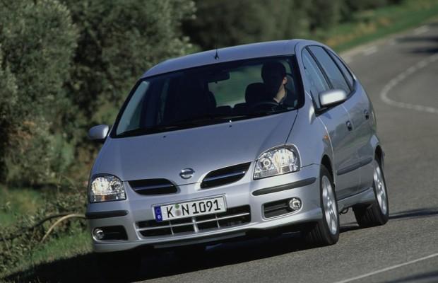 Gebrauchtwagen-Check: Nissan Almera Tino - Graue Maus mit Qualitäten