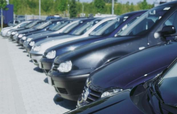 Gebrauchtwagenmarkt - Starker Sommer