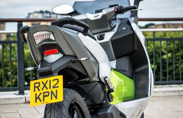 Grünes Fahrgefühl: Der Metzeler-Scooter-Reifen