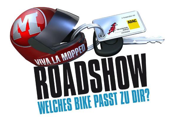 Größte Motorrad-Probefahrtaktion in München