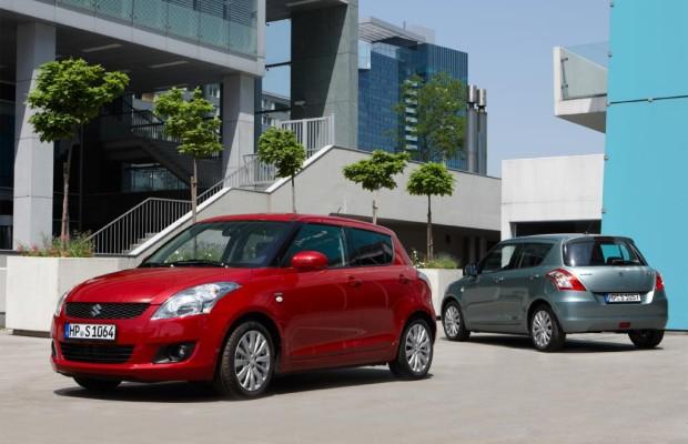 Gratis-Zugaben beim Suzuki-Kauf