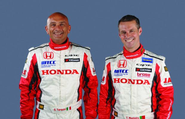 Honda schickt Civic WTCC noch dieses Jahr an den Start