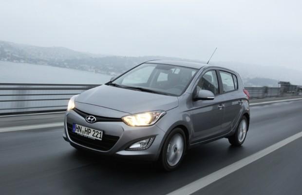 Hyundai-Modellneuheiten - Fünf Neue in drei Monaten