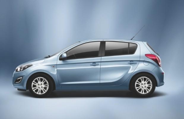 Hyundai bringt Sondermodell des i20
