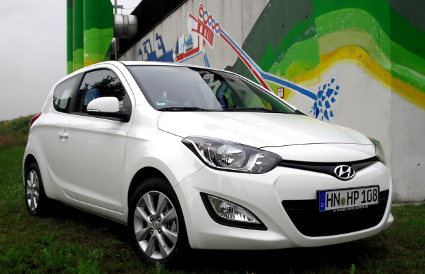 Hyundai im auto.de-Gespräch: ''Gute Autos zum richtigen Zeitpunkt''