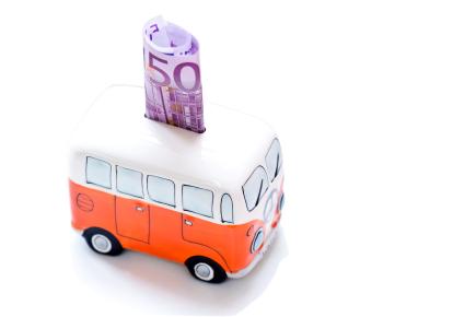 Kraftfahrer-Preisindex: Autokosten steigen langsamer