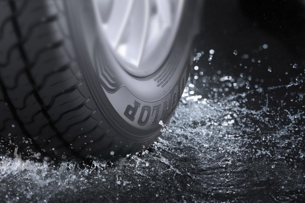 Leichte Nutzfahrzeuge: Neuer Dunlop-Reifen für reduzierte Betriebskosten