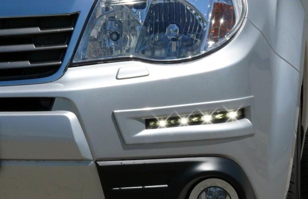 Lichtstark - Tagfahrlicht auch für Laster
