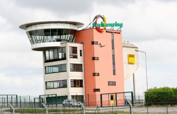 Motorrad-Grand-Prix bis 2016 auf dem Sachsenring