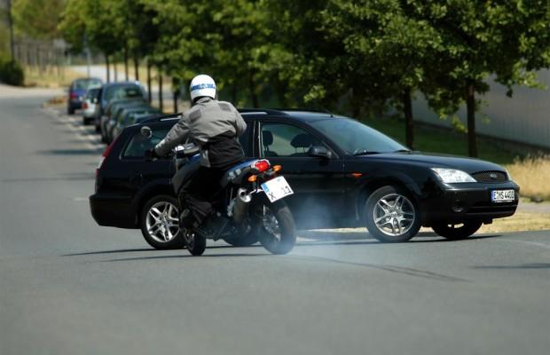 Motorrad-Sicherheitstechnik: ABS für alle?