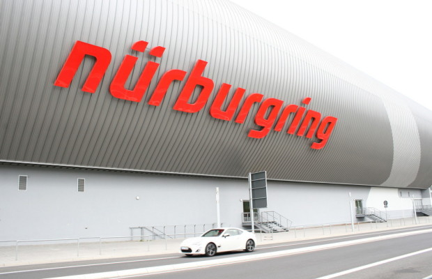 Nürburgring: Land leitet Insolvenzverfahren ein