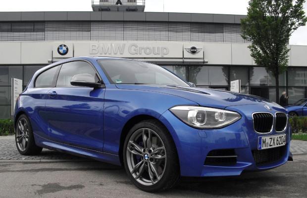 Neuer BMW M135i: Noch kein 1er war bislang spritziger und agiler