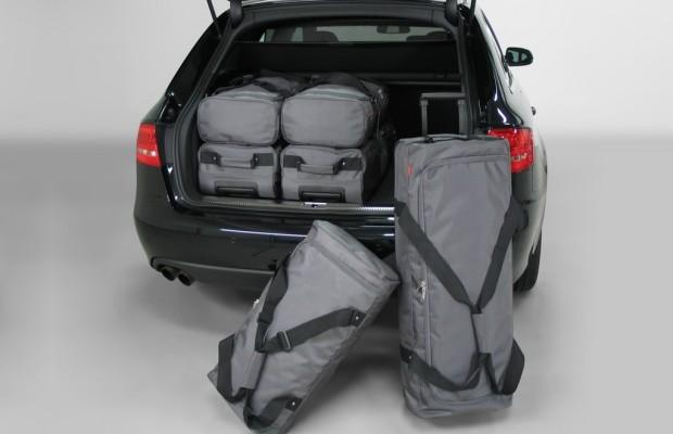 Neues Gepäckkonzept für den Autourlaub