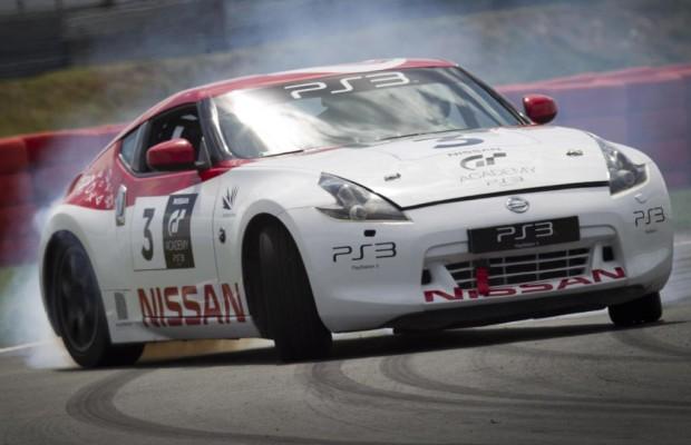 Nissan GT Academy: 830 000 Sofa-Rennfahrer wollen in den Schalensitz