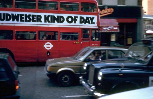 Olympia: Mit dem Auto nach London