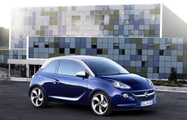 Opel in Eisenach: Letzter Schliff für Adam