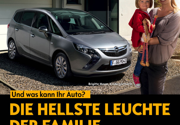 Opel startet Markenkampagne: