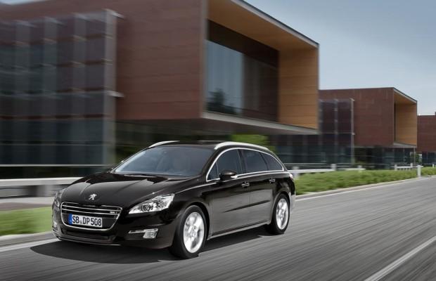 Peugeot-Rabattaktion - Sonderpreise quer durch alle Klassen