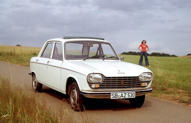 Peugeot blickt bei den