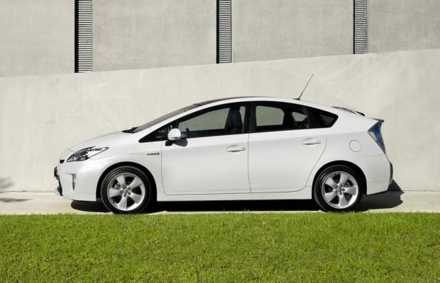 Prius: 90 von 100 Punkten im ADAC-Eco-Test