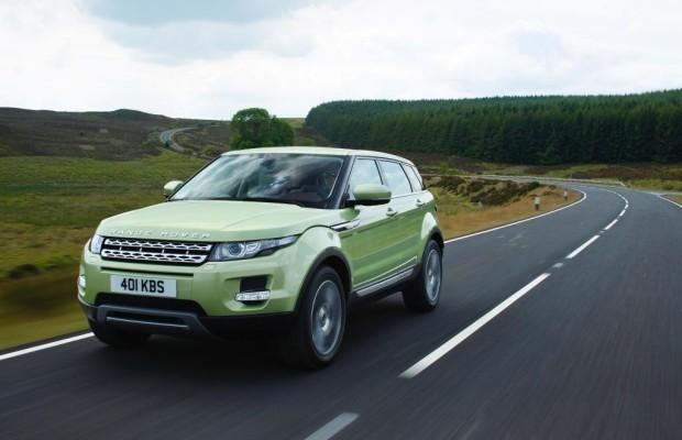 Range Rover Evoque: Der kleine Lord