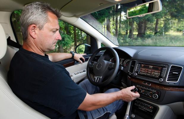 Ratgeber: Fahren bei Hitze
