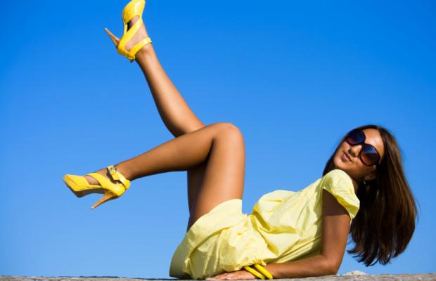 Ratgeber: Richtige Schuhe für Autofahrer - Auch bei Hitze ohne Flipflops