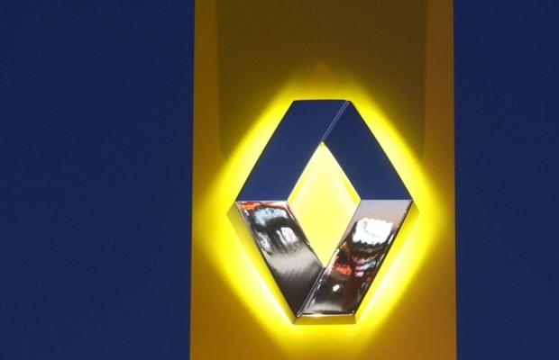 Renault Gruppe hält an Zielen für 2012 fest