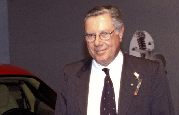Sergio Pininfarina gestorben - Ein großer Designer ist tot