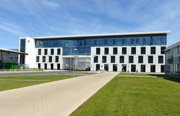 Skoda eröffnet Trainingszentrum