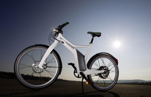 Smart Ebike ab 2849 Euro
