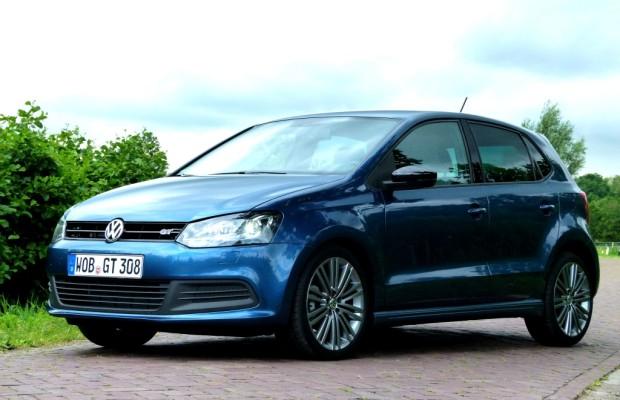 Test VW Polo BlueGT: Quadratur des Kreises mit 140-PS