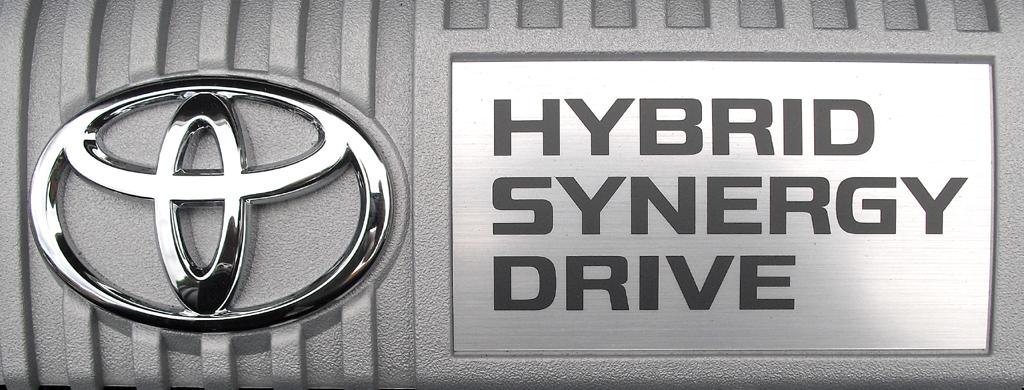 Toyota Prius+: Synergy Drive haben die Japaner ihren Hybridantrieb genannt.