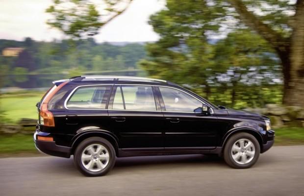 USA: Volvo zahlt 1,5 Millionen Dollar Strafe