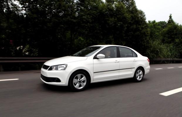 VW-Entwicklungschef nimmt neue Modelle in China ab