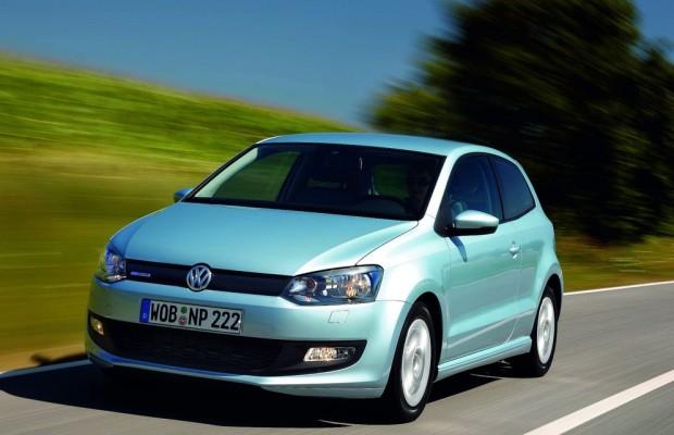 VW Polo Blue Motion fährt mit einer Tankfüllung 1564 Kilometer