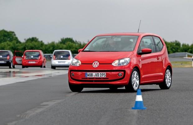 VW: Werbung statt Fahrerlebnis
