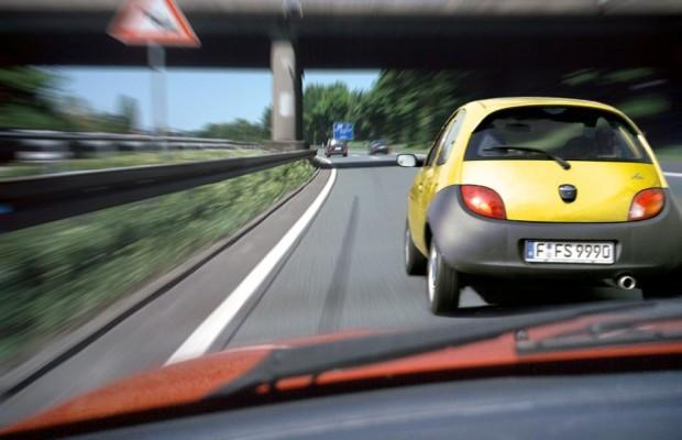 Verkehrs(un)sicherheit: Was Autofahrer falsch machen