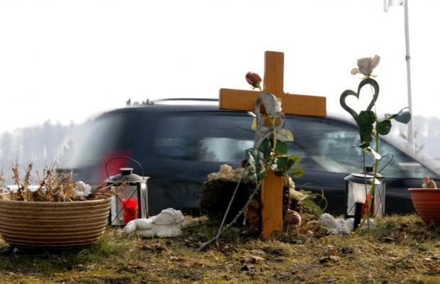 Verkehrsopfer - Schlechtes Jahr 2011