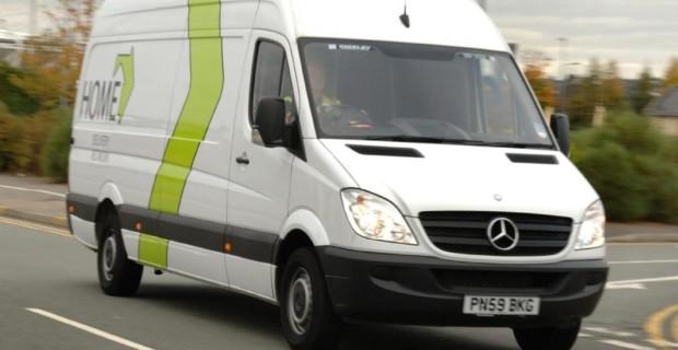Verkehrssicherheit - Kontrollen für Kleintransporter