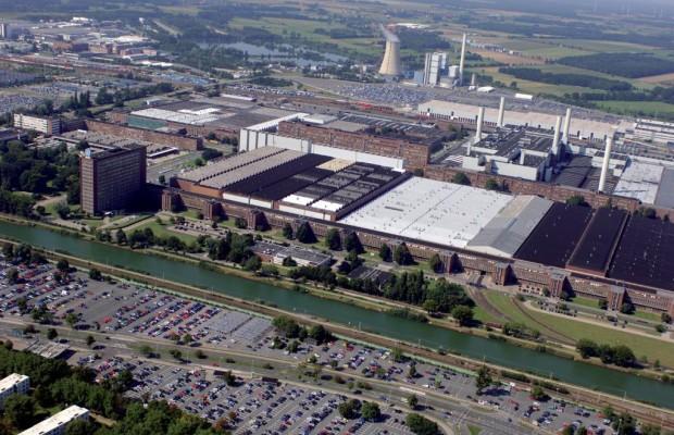 Volkswagen ökologisch auf der Überholspur