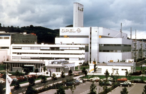 Weltuntergangsstimmung bei Opel - Sedran soll's richten