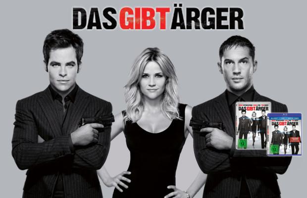 auto.de Gewinnspiel zum Blu-Ray- und DVD-Start von