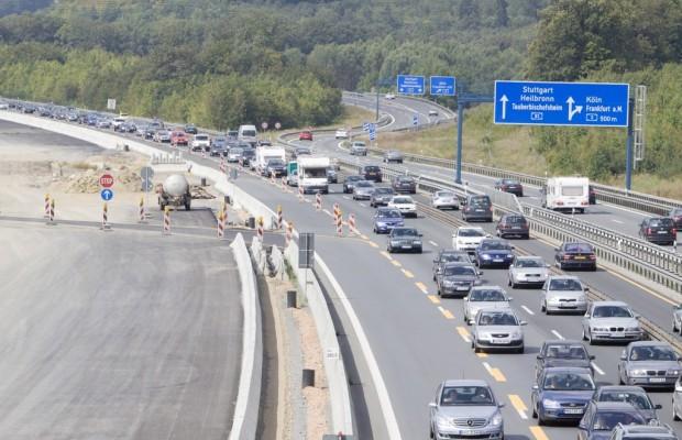 ADAC: Deutsche Autofahrer werden stärker belastet